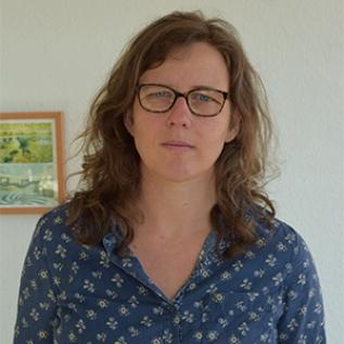 Katharina Schramm