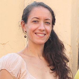 Siri Lamoureaux