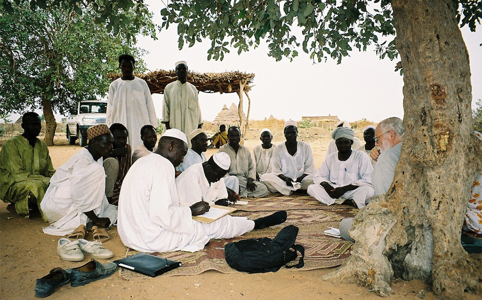 Oil and Social Change in Niger and Chad (Completed Project)