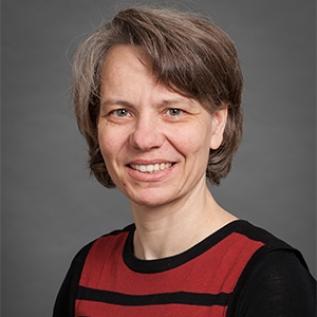 Ursula Rao