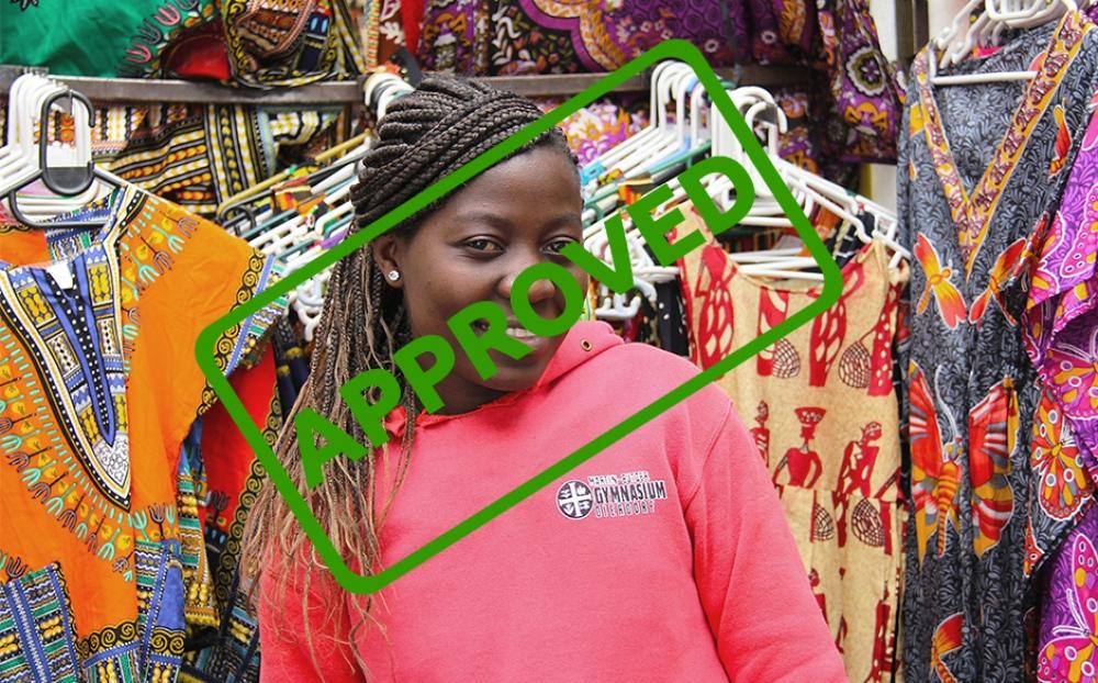 Credit Risk Assessment in Kenya