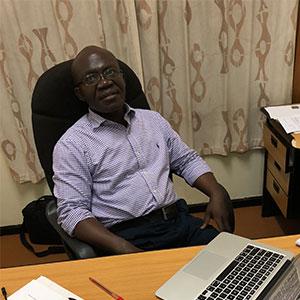 Herbert Muyinda