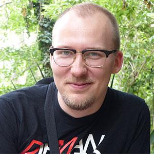 Konstantin Biehl