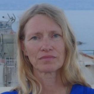 Julia Eckert