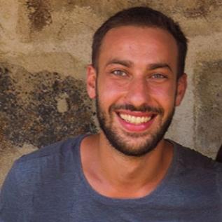 David Kananizadeh