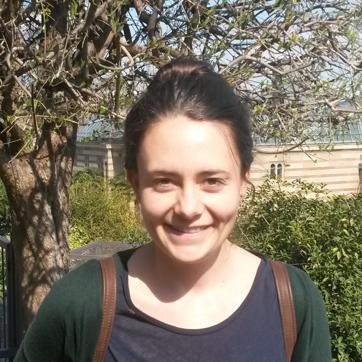 Laura Matt