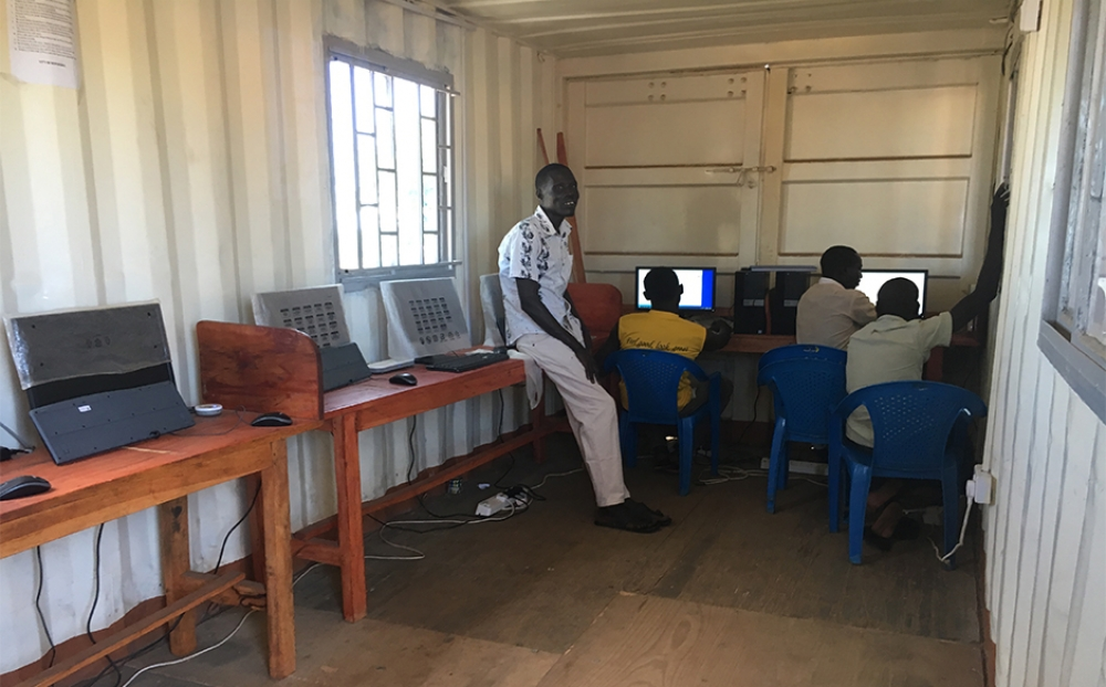 Technicisation of Migration in the Context of South Sudanese in Sudan